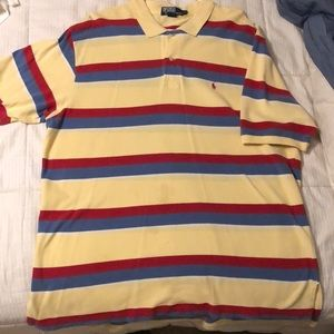 Vintage 1990's Polo by Ralph Lauren size XXL